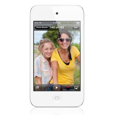 Apple iPod touch 32GB Bianco