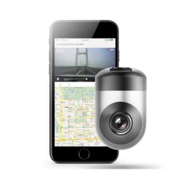 Onegearpro Dash Cam Smart Mini Wi-Fi Full HD Wi-Fi Nero, Grigio