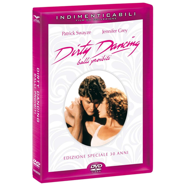 Dirty Dancing - Balli Proibiti (DVD)