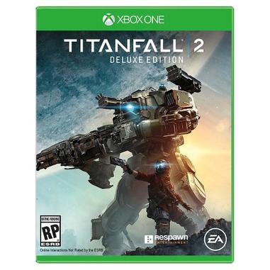 Titanfall 2, Xbox One
