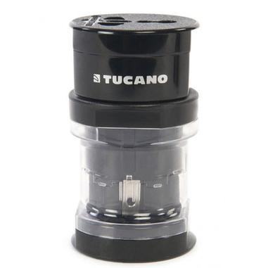 Tucano TA-CY4 Adattatore da viaggio universale