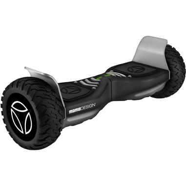 Momo Design DAKAR85 W 20km/h 4400mAh Nero, Bianco smartboard elettrico