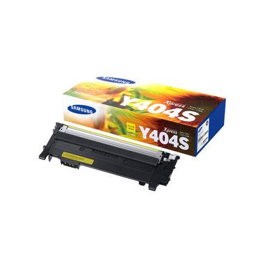 Samsung CLT-Y404S cartuccia toner 1 pz Originale Giallo