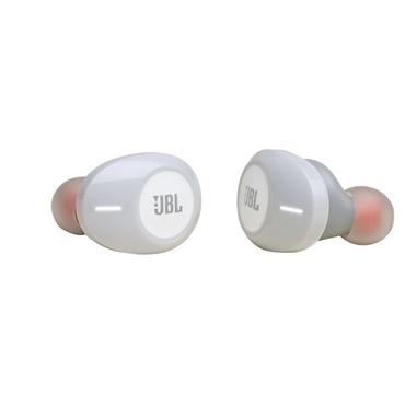 JBL TUNE 120TWS auricolare true wireless per telefono cellulare Stereofonico Bianco