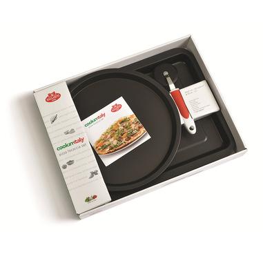 BALLARINI Pizza & Focaccia set Cookin'Italy