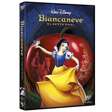 Biancaneve e i sette nani (DVD)