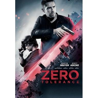 Zero Tolerance DVD