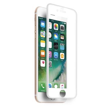 Phonix Salva Schermo in PET 3D per Apple iPhone 7 – Bianco