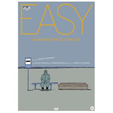 Un viaggio facile facile (DVD) 2D ITA