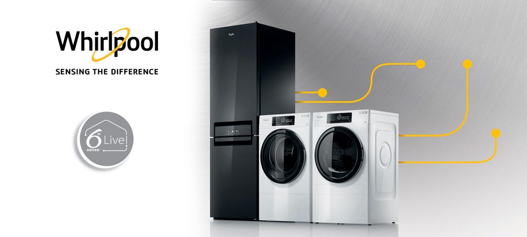 Prodotti Whirlpool: offerte e prezzi Whirlpool
