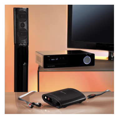 Hama Convertitore Audio da digitale (ingresso ottico) a analogico