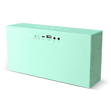 Fresh 'n Rebel Rockbox Chunk Fabriq Edition - Peppermint