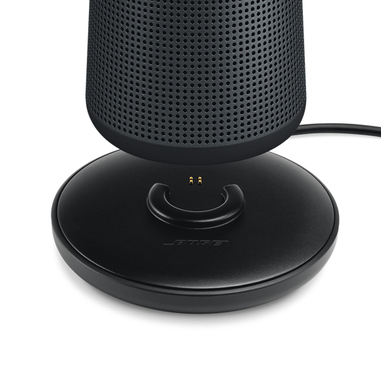 Bose® SoundLink Revolve Bluetooth® nero