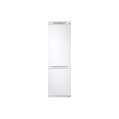 Samsung BRB260014WW frigorifero con congelatore Da incasso 268 L G Bianco