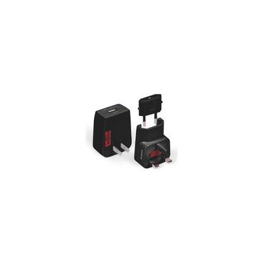 Garanti 87882-G adattatore e invertitore Interno Nero
