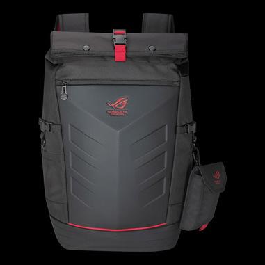 """ASUS ROG Ranger Backpack borsa per notebook 43,2 cm (17"""") Zaino"""