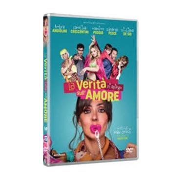 La verità vi spiego sull'amore, DVD