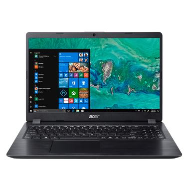 "Acer Aspire 5 NX.H9BET.004 notebook/portatile Nero Computer portatile 39,6 cm (15.6"") 1366 x 768 Pixel Intel® Core™ i7 di ottava generazione 8 GB DDR4-SDRAM 256 GB SSD NVIDIA® GeForce® MX130 Wi-Fi 5 (802.11ac) Windows 10 Home"