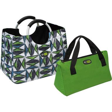 Gio'Style Bag in the city + borsa termica da 8 litri