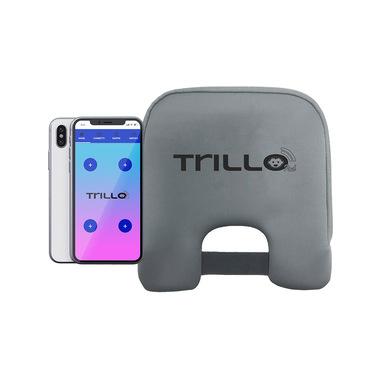 MPA TECH TrilloPad Baby car seat smart pad