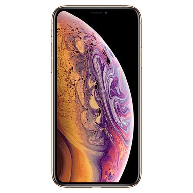 "Apple iPhone XS 14,7 cm (5.8"") 256 GB Doppia SIM 4G Oro"