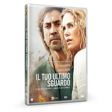 Il Tuo Ultimo Sguardo (DVD)