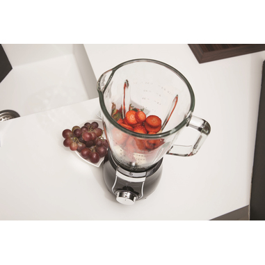 HELL'S KITCHEN HK026 Glass Blender