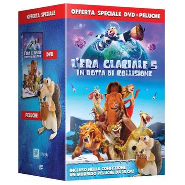 L'Era Glaciale 5: In Rotta di Collisione (DVD)
