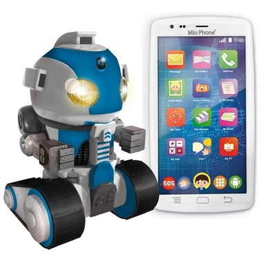 Lisciani Mio Phone 5