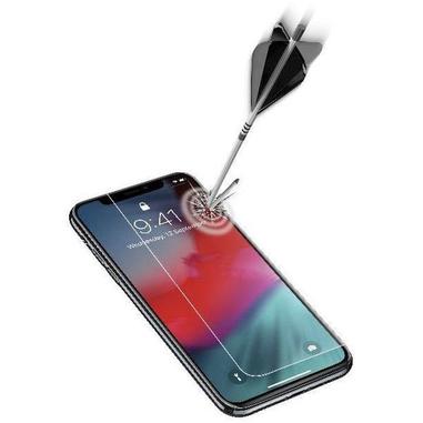 Cellularline TEMPGLASSIPH961 Pellicola proteggischermo trasparente iPhone Xr 1 pezzo(i)