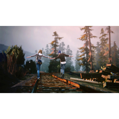 Life is Strange Standard Edition, PS4