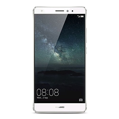 TIM Huawei Mate S 4G 32GB Champagne