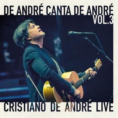 De André canta De André vol. 3