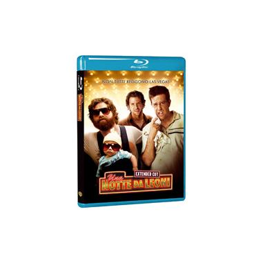 Una notte da leoni (Blu-ray)