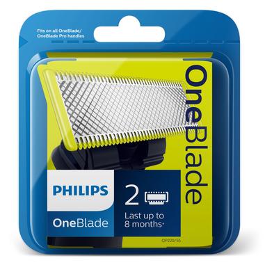 Philips OneBlade lama di ricambio QP220/55