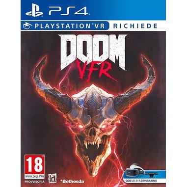 DOOM VFR - PlayStation VR ready - PlayStation 4