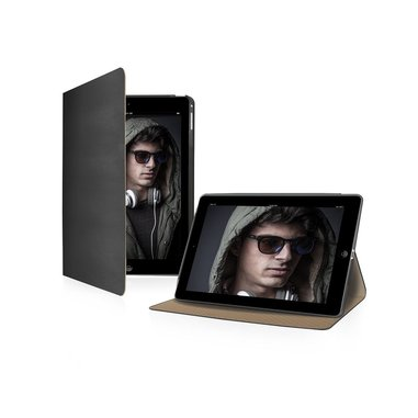 SBS Custodia a libro per iPad mini 4 nero