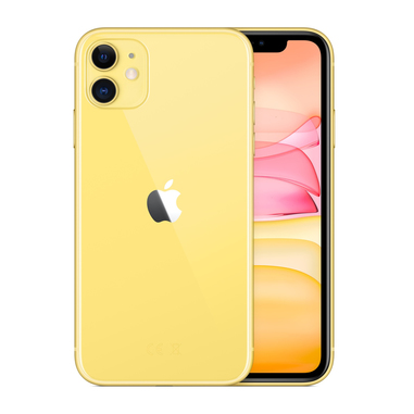 Apple iPhone 11 64 GB Giallo