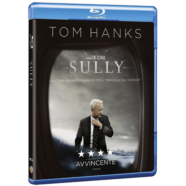 Sully Blu-ray 2D