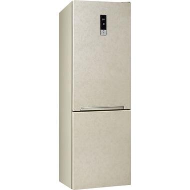 Smeg FC20EN4AM frigorifero con congelatore Libera installazione 360 L E Beige