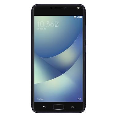 ASUS ZenFone 4 Max ZC554KL-4A025WW Doppia SIM 4G 32GB Nero smartphone