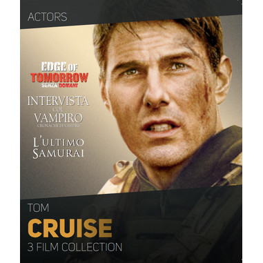 Tom Cruise Collection (Blu-ray)