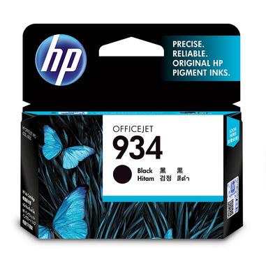 HP Cartuccia originale inchiostro nero 934