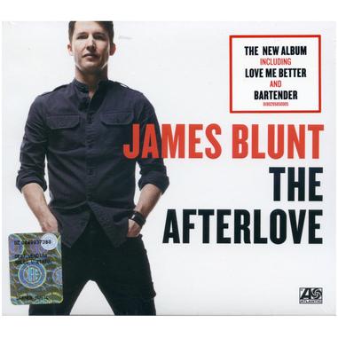 James Blunt - The Afterlove (Extended Version), CD
