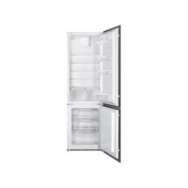 Smeg C3170FP1 frigorifero con congelatore Da incasso 277 L Bianco
