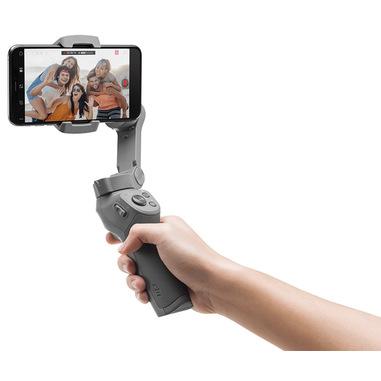 DJI Osmo Mobile 3 Stabilizzatore per fotocamera per smartphone Grigio
