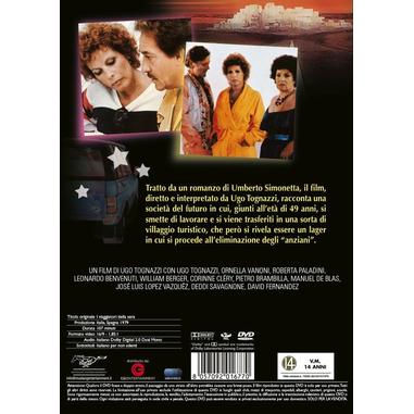 I Viaggiatori della Sera (DVD)