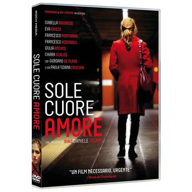Sole Cuore Amore, (DVD)