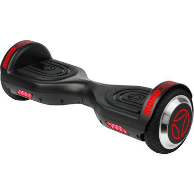 Momo Design MD-H65 15km/h 4400mAh Nero, Rosso hoverboard