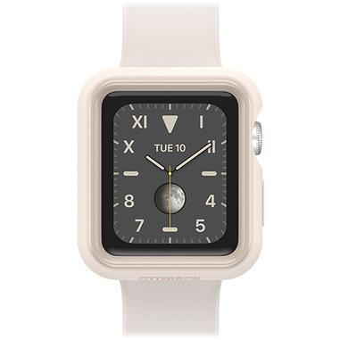 OtterBox 77-63589 accessorio per smartwatch Custodia Beige Policarbonato, Elastomero Termoplastico (TPE)